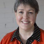 Mrs Julie Dumas