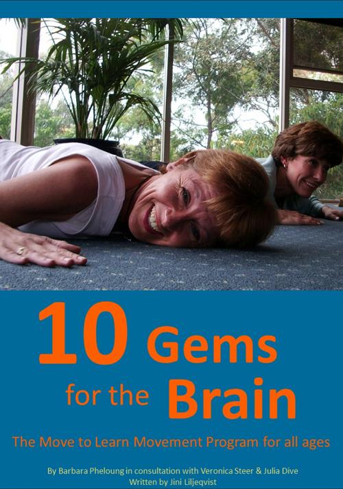Adult Ten Gems