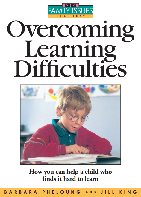 Overcoming Learning Difficulties eBook